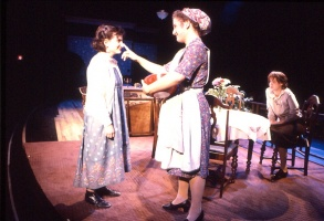 1989 Fall A Shayna Maidel directed by  Fred Weiss