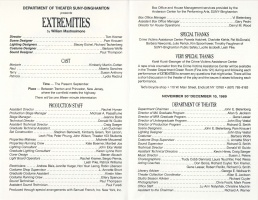 1989 Extremities Page 2