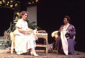 1990 Fall Misalliance directed by Ron Wilson