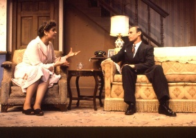 1992 Fall Broadway Bound directed by Tom Kremer