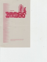 Joyriders Cover