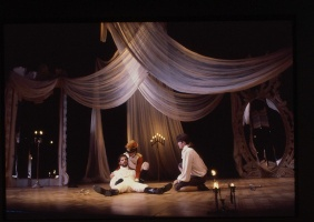 1993 Fall Les Liaisons Dangereuses directed by Don Boros