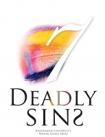 Spring 2014: 7  Deadly Sins choreographed by Joellen Kuhlman