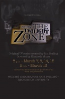 Spring 2014: Rod Serling's The Twilight Zone directed by Elizabeth Mozer