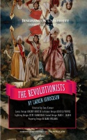 Fall 2018 The Revolutionists directed by Tom Kremer