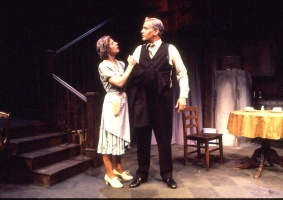 1981 Spring Death of a Salesman directed by Richard Smith